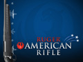 Ruger American Rifle