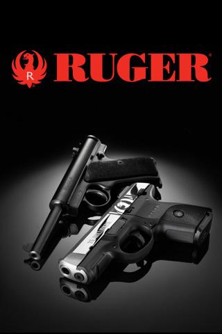 Ruger 25 Millionth
