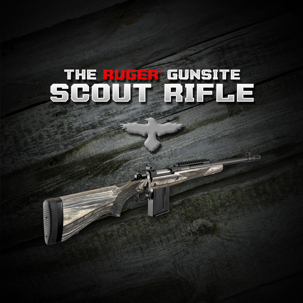 Gunsite Scout