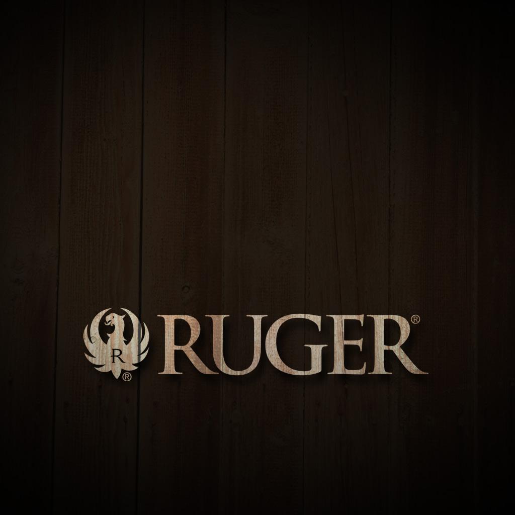 Ruger Pine